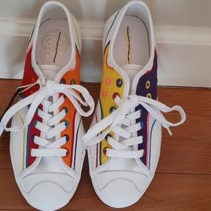 Converse Chinese New Year Jack Purcell Low…
